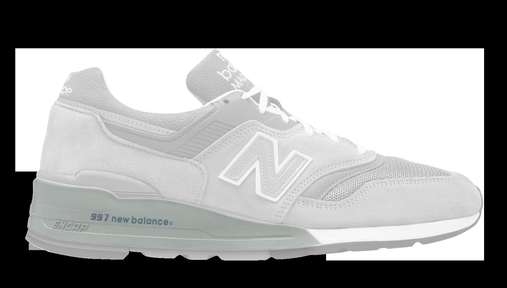997 new balance encap