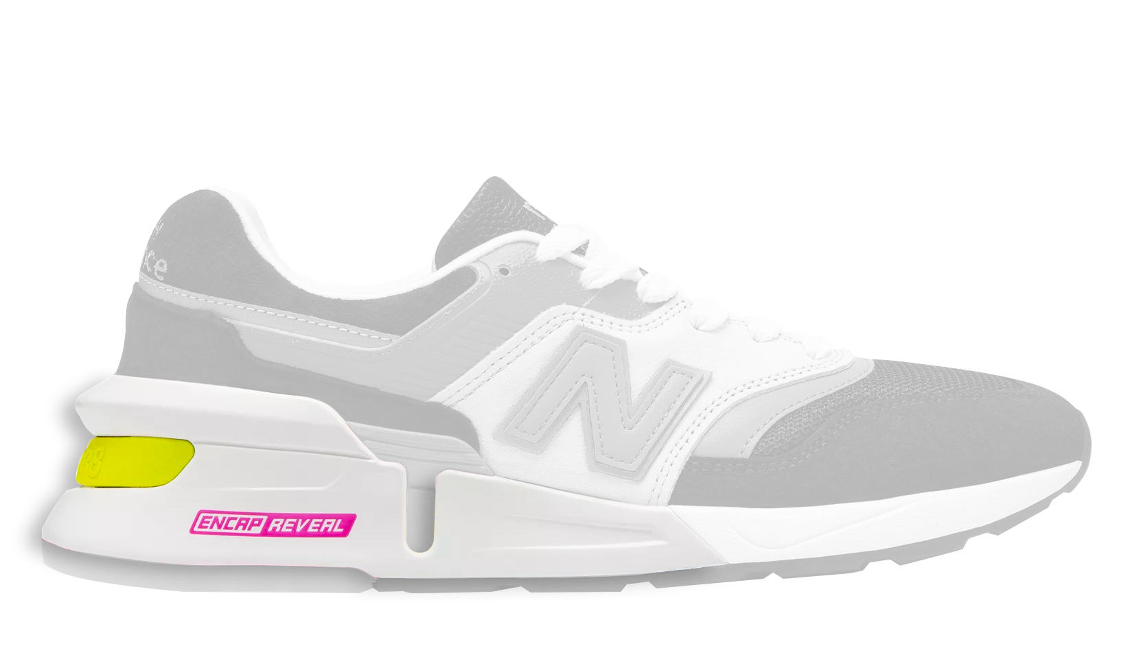 check out 6d439 4e96d A Family Portrait of the New Balance 997
